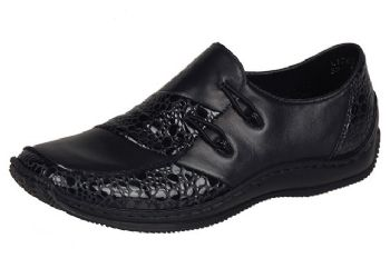 Rieker Ladies Shoes L1762-48
